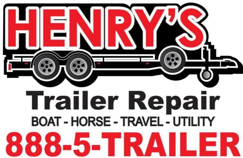 Henry's Trailer Repair